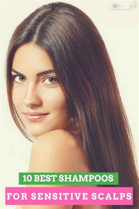 New Best Shampoos For Sensitive Scalps Reviews Buying Guide Ideas With Pictures