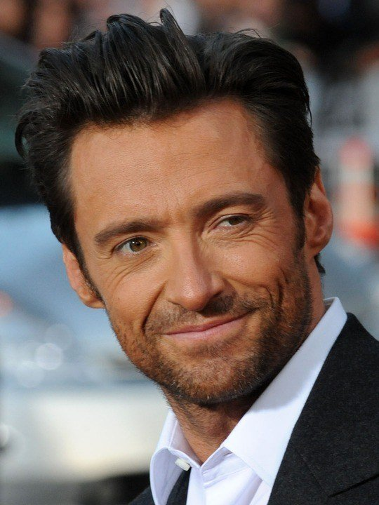 New Get The Look Hugh Jackman Pall Mall Barbers London Ideas With Pictures