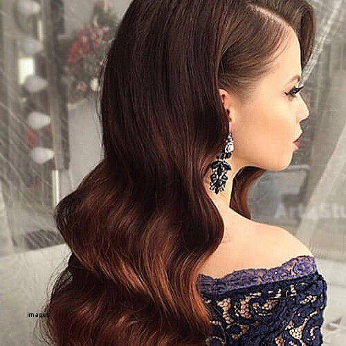 New 15 Beautiful Hairstyles For Bridesmaids The Trend Spotter Ideas With Pictures