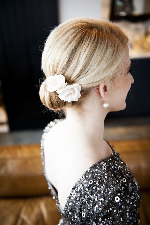 New 20 Most Elegant And Beautiful Wedding Hairstyles Ideas With Pictures