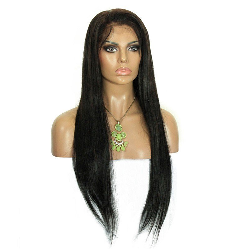 New Natural Color 1 1B 4 Silk Straight Malaysian V*Rg*N Ideas With Pictures