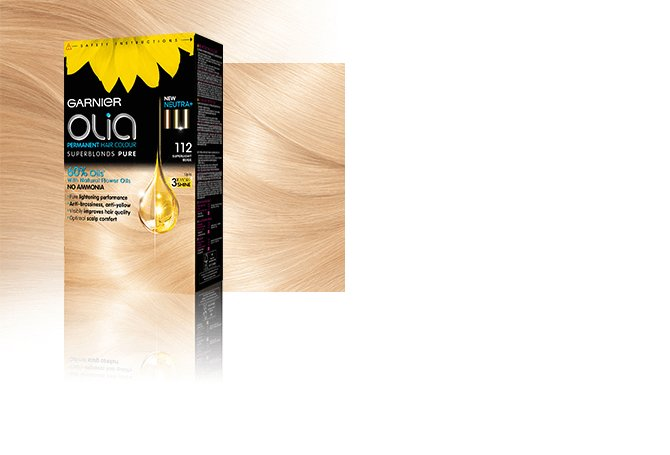 New Olia Hair Colour Dye Chart Garnier Ideas With Pictures