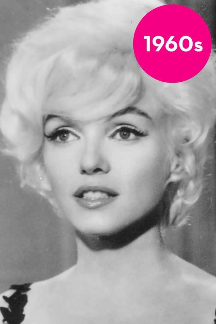 New Before Attachments 1960 Short Hairstyles 738 1280 99 Ideas With Pictures