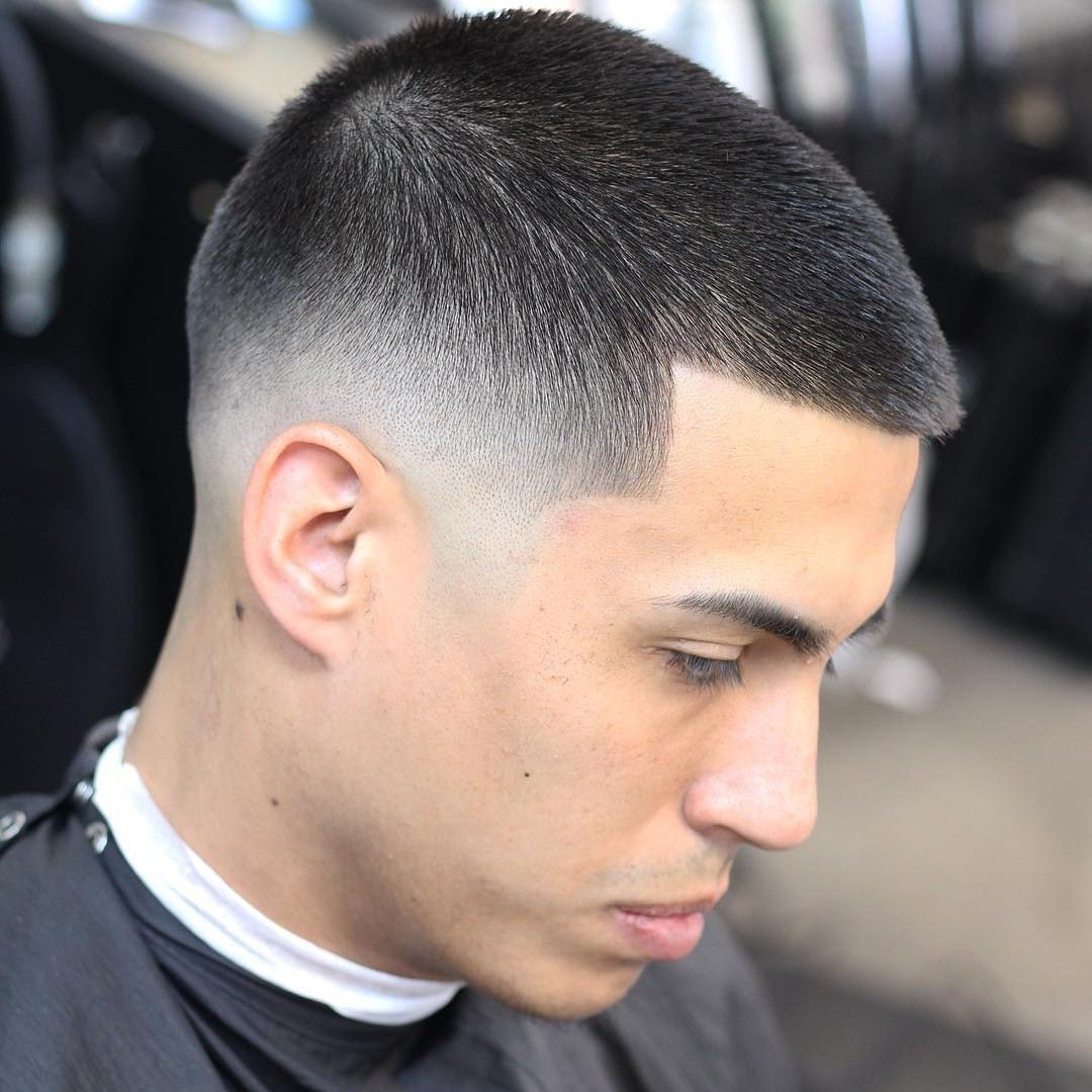 New 30 Premium Top Style To 1 Fade Haircut In This Season Ideas With Pictures Original 1024 x 768