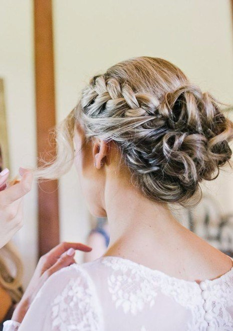 New 30 Elegant Outdoor Wedding Hairstyles Hairstyles Ideas With Pictures