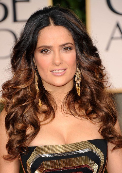 New Long Curly Hairstyles Hairstyles Weekly Ideas With Pictures