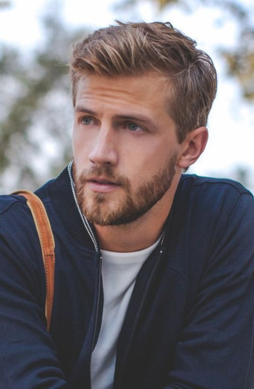 New 35 Best Hairstyles For Men 2019 Popular Haircuts For Ideas With Pictures