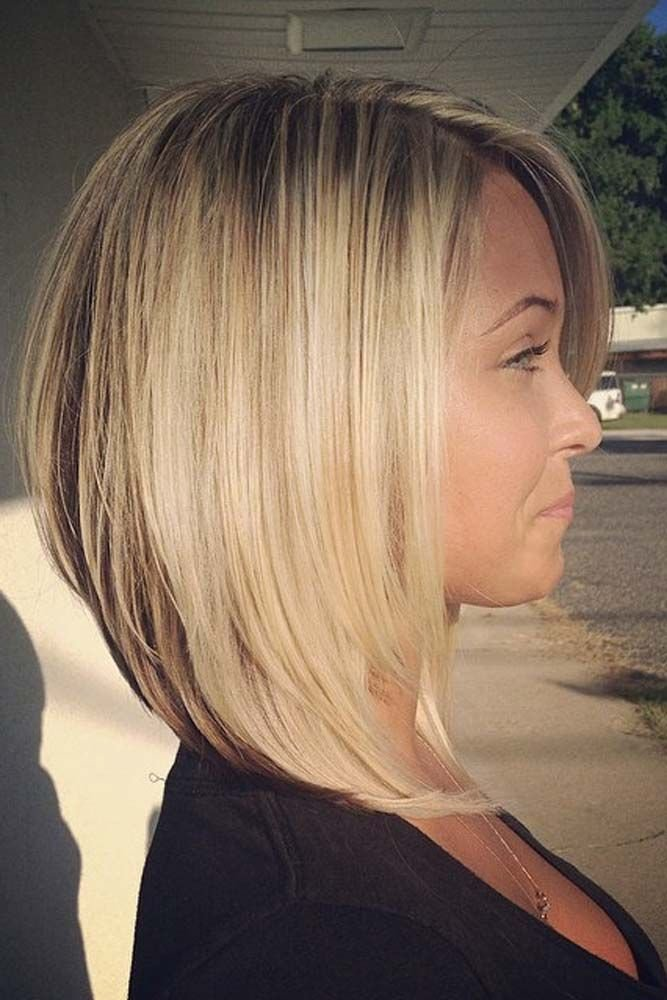 New 30 Inspiring Medium Bob Hairstyles Mob Haircuts For 2019 Hairstyles Weekly Ideas With Pictures