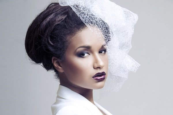 New 90 Wedding Hairstyles For Black Brides To Feel Special 2019 Ideas With Pictures