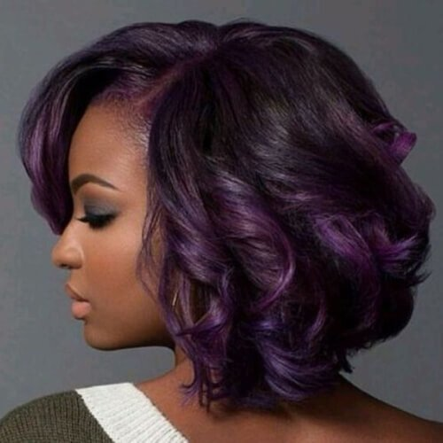 New 50 Sensational Bob Hairstyles For Black Women Hair Ideas With Pictures