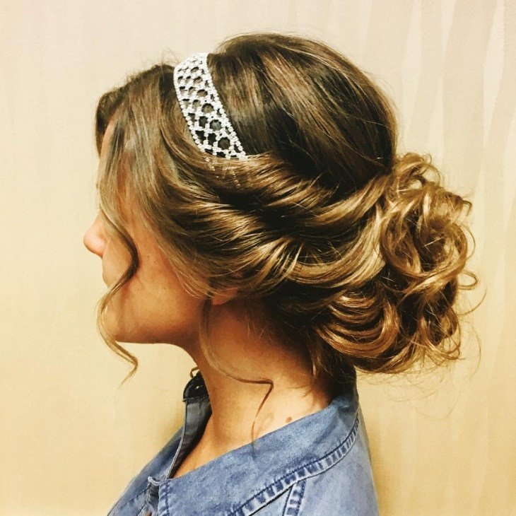 New 20 Simple Wedding Haircut Ideas Designs Hairstyles Ideas With Pictures