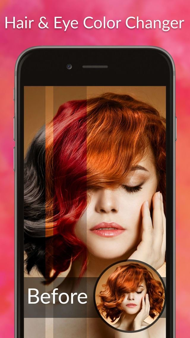 New Hair Color Changer Eye Color Changer Beautify Ideas With Pictures