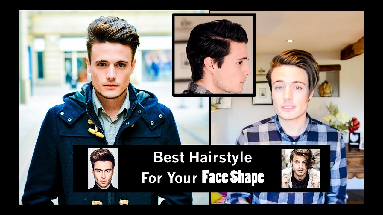 New Choosing The Best Hairstyle For Your Face Shape Mens Ideas With Pictures Original 1024 x 768