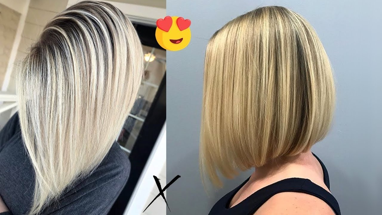 New 2019 Bob Hairstyles Today Bob Hair Color Ideas Bob Ideas With Pictures