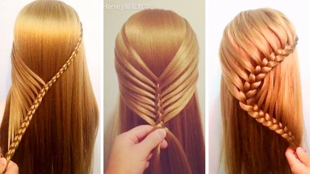 New Top 7 Amazing Hair Transformations Beautiful Hairstyles Ideas With Pictures