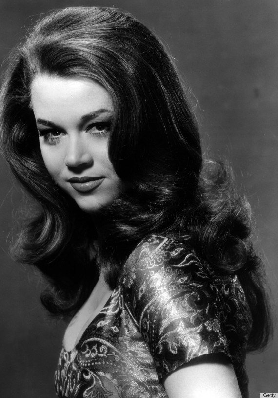 New 1960S Hair Icons Who Taught Us Everything About Big Hair Ideas With Pictures