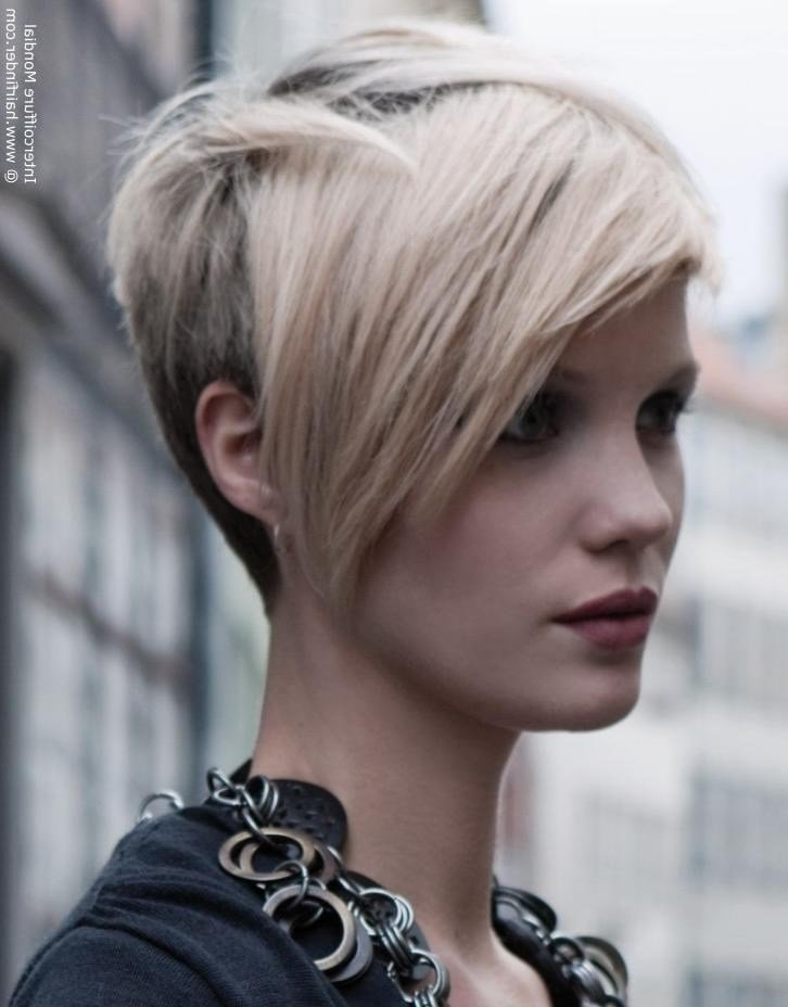 New 15 Inspirations Of Long Front Short Back Hairstyles Ideas With Pictures