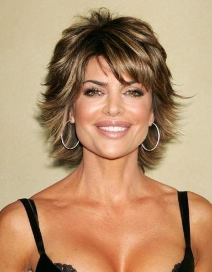 New 20 Best Collection Of Short Hairstyles For Women In Their 40S Ideas With Pictures