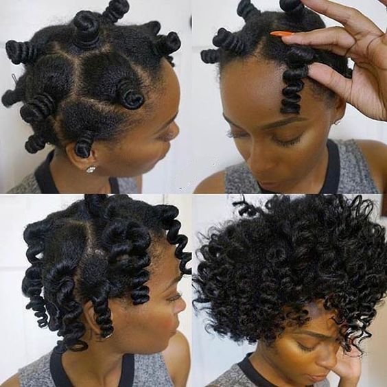 New How To Curl Your Hair Without Heat No Heat Curls Tutorials Ideas With Pictures Original 1024 x 768