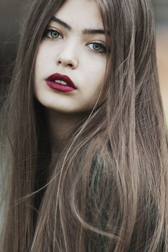 New Best Hair Color For Green Eyes And Different Skin Tones Ideas With Pictures