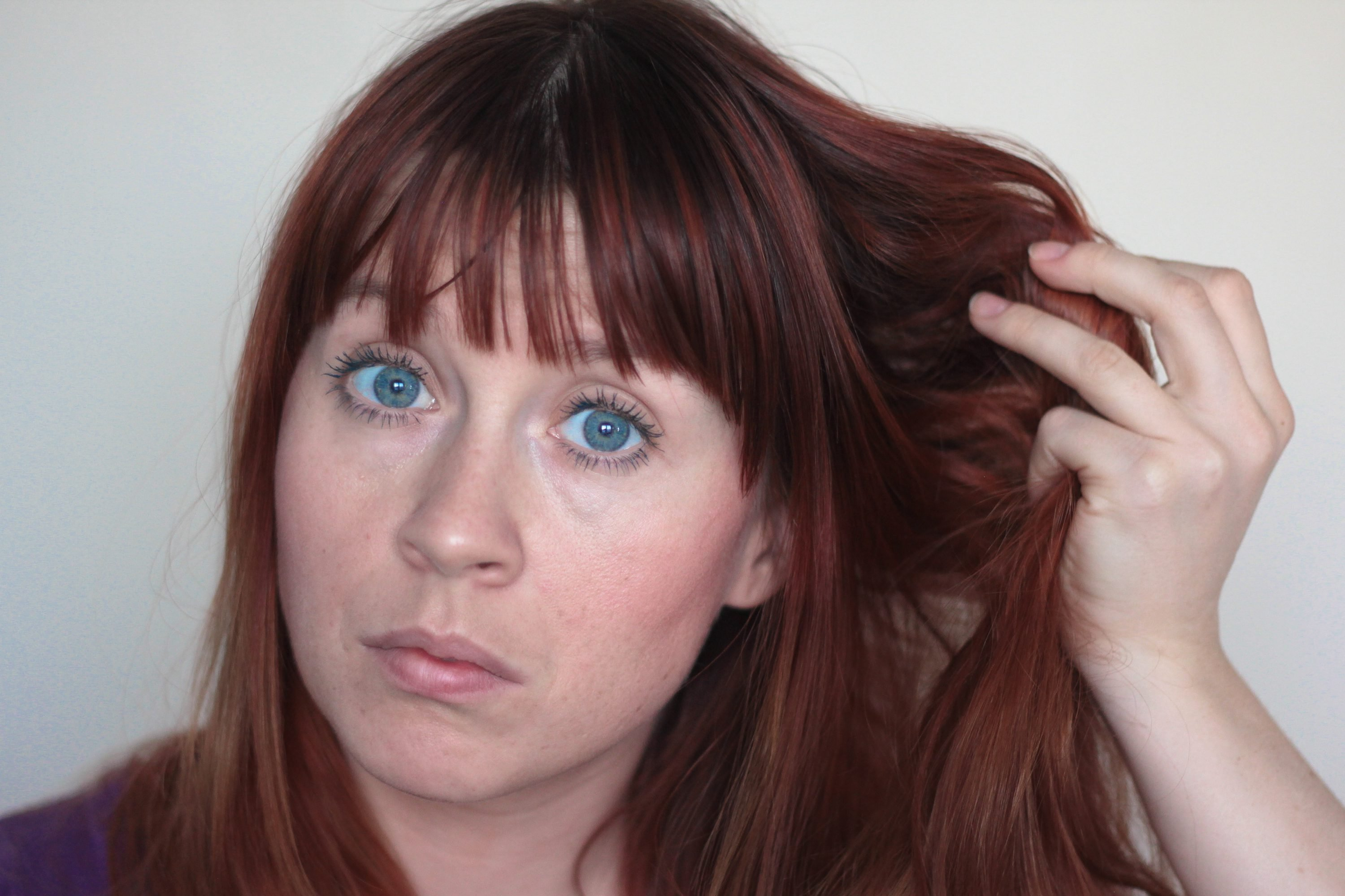 New How To Remove Too Dark Hair Dye With Clariol Leaftv Ideas With Pictures