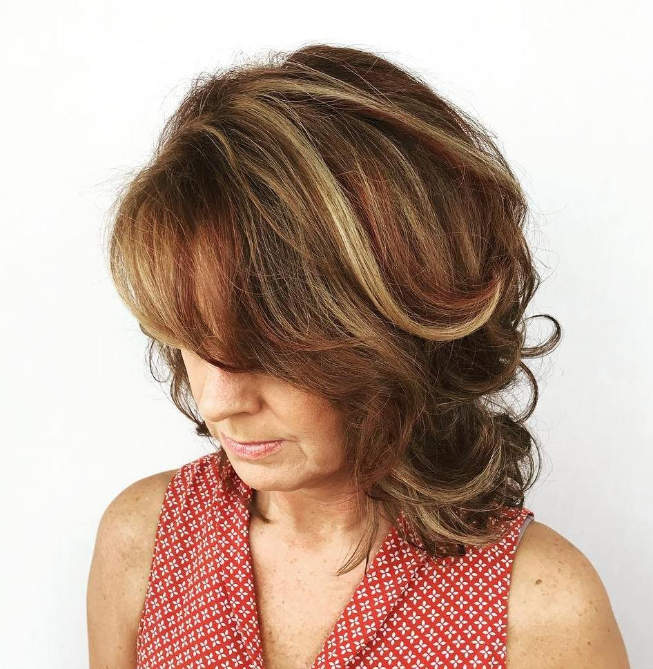 New 20 Best Hair Colors For Women Over 50 Ideas With Pictures