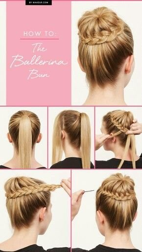 New Step By Step Hairstyles Engaged And Puzzled Ideas With Pictures