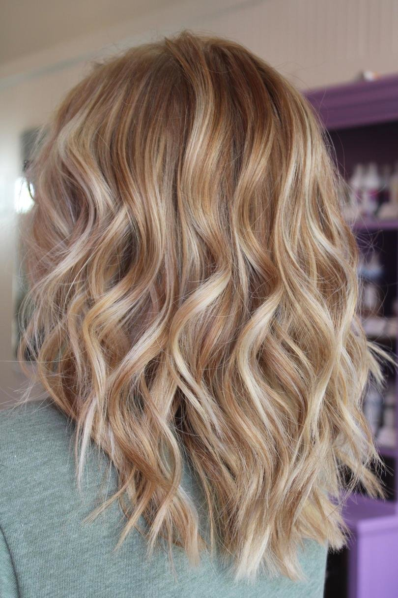 New Warm Blonde Hair Shades Perfect For Brightening Your Locks Ideas With Pictures