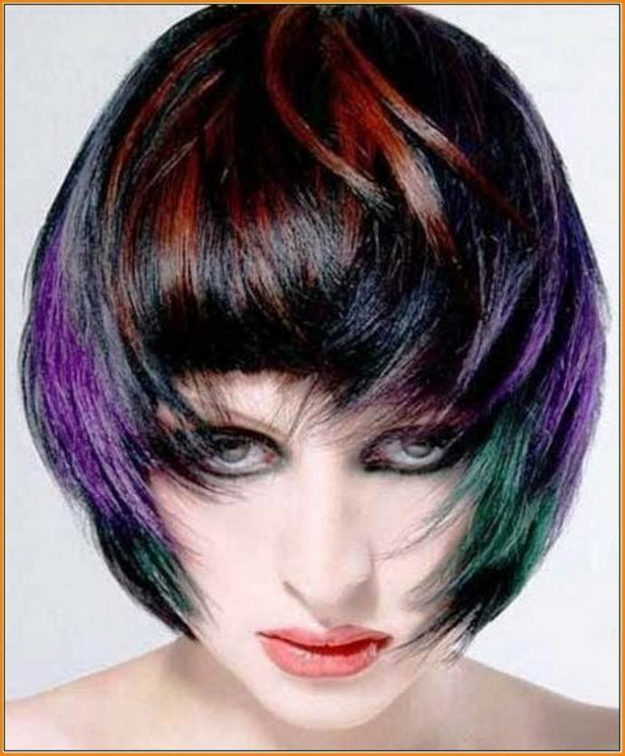 New Hair Color Ideas For Brunettes Light Brown Ideas With Pictures