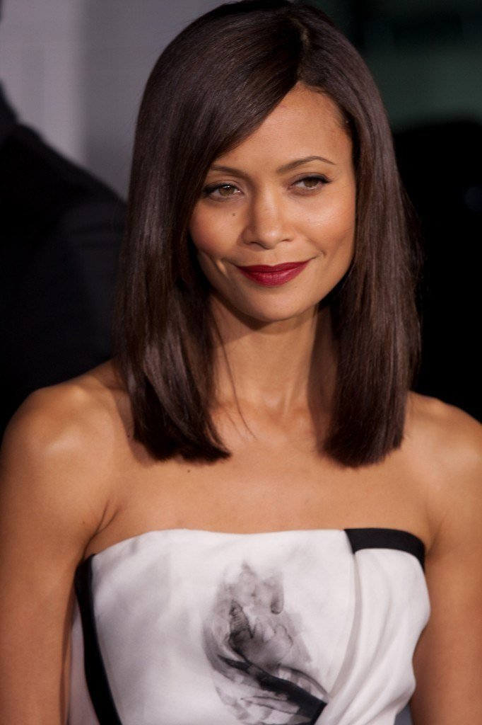New Long Straight Cut Hairstyles French Fashions Ideas With Pictures