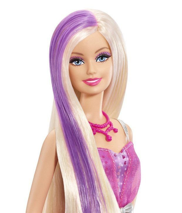 New Barbie Long Hair With Color Change Beauty Fashion Doll Ideas With Pictures Original 1024 x 768