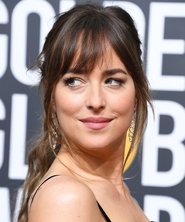 New Haircuts And Hairstyles With Bangs Instyle Com Ideas With Pictures Original 1024 x 768