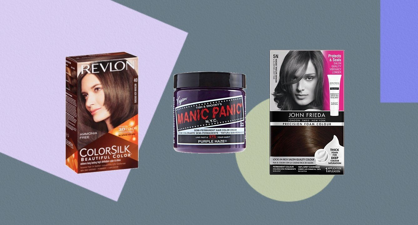New The Best At Home Hair Coloring Products 137K Reviews Ideas With Pictures