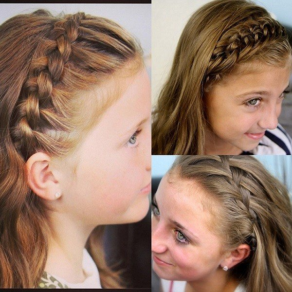 New 20 Gorgeous Hairstyles For 9 And 10 Year Old Girls – Child Ideas With Pictures Original 1024 x 768