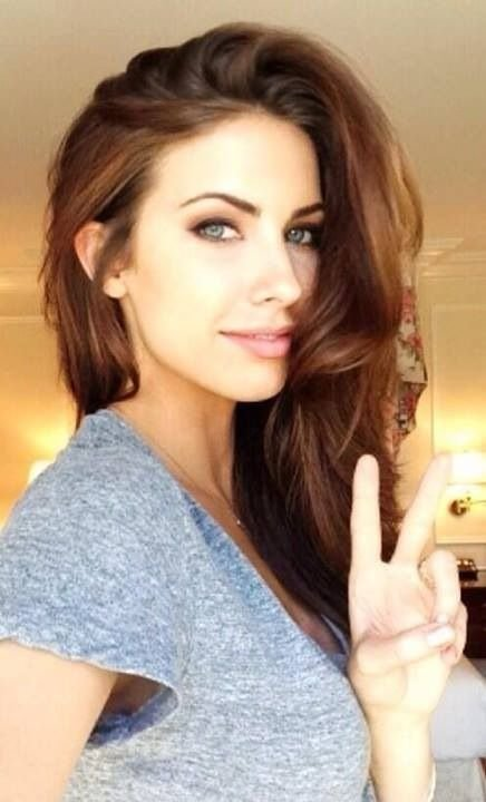 New Katherine Webb Nice Brown Hair Color Hair Pinterest Ideas With Pictures