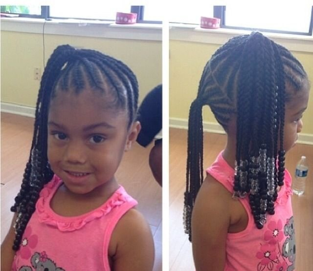 New Long Braids Love This Natural Kids Cornrows Ideas With Pictures Original 1024 x 768