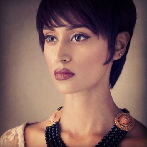 New 32 Best Images About Short Indian Hairstyles On Pinterest Red Bob Red Highlights And Over 50 Ideas With Pictures