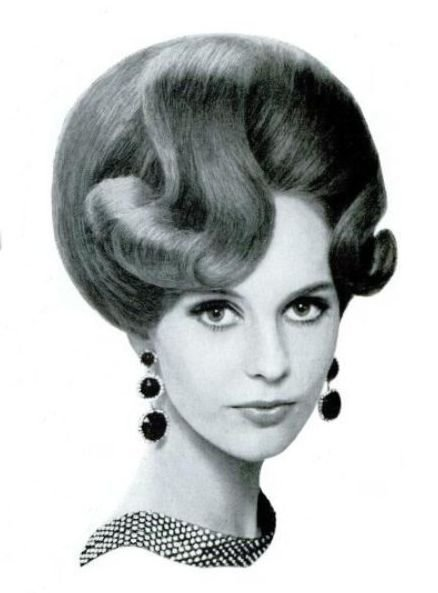 New 1005 Best Hairstyle 1950S And 1960S Images On Pinterest Ideas With Pictures