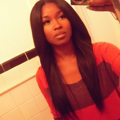 New 436 Best Sew In Hair Ideas Images On Pinterest Ideas With Pictures