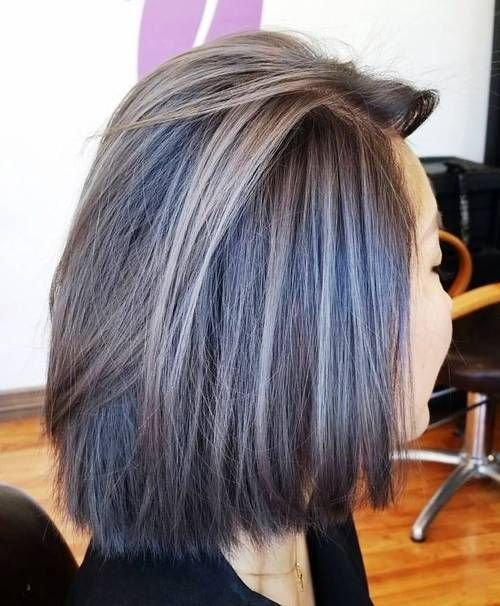 New 25 Best Ideas About Going Grey Transition On Pinterest Ideas With Pictures