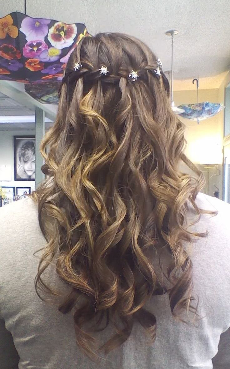 New Cute Hair Styles For 8Th Grade Dance Google Search Ideas With Pictures