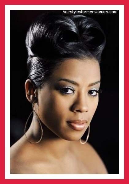 New Black Hair Styles 1950 Black Women Hair Styles Natures Ideas With Pictures