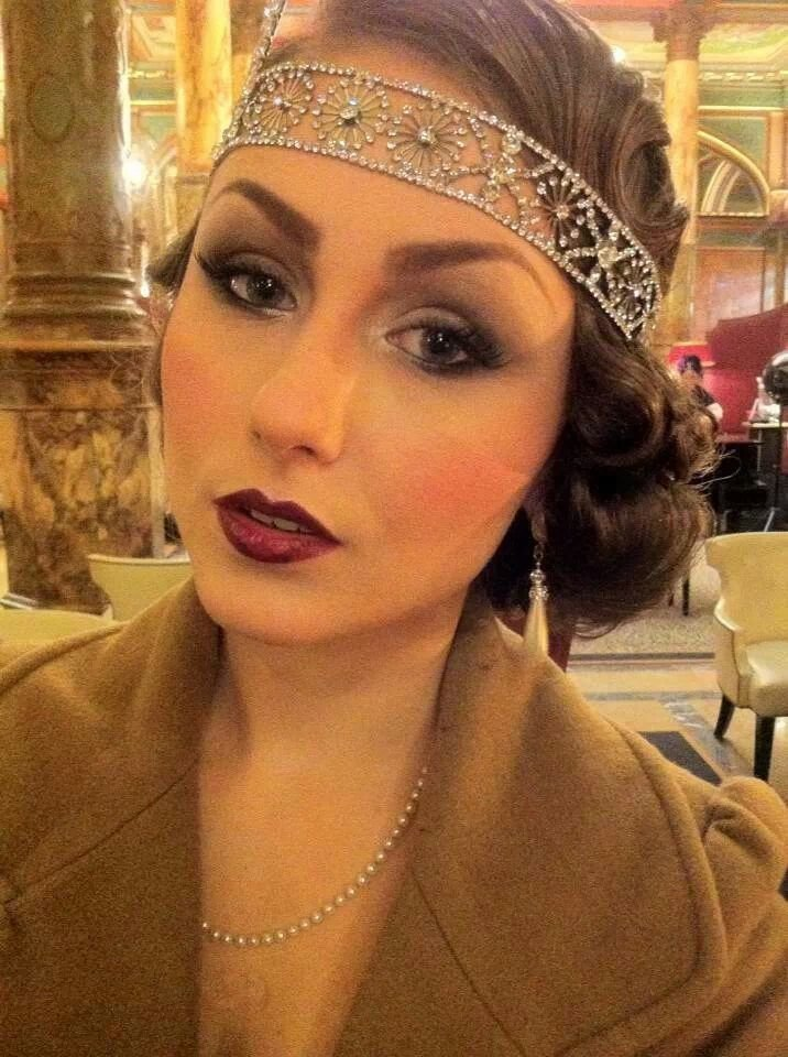 New 20S Makeup 1920S Makeup Pinterest The O Jays Lips Ideas With Pictures