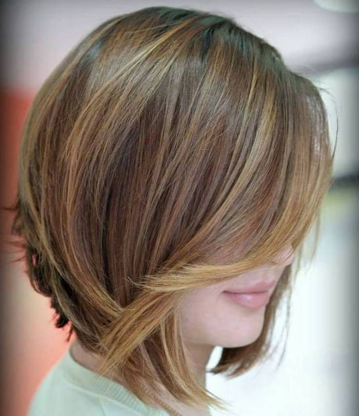 New 100 Mind Blowing Short Hairstyles For Fine Hair Bobs Ideas With Pictures Original 1024 x 768