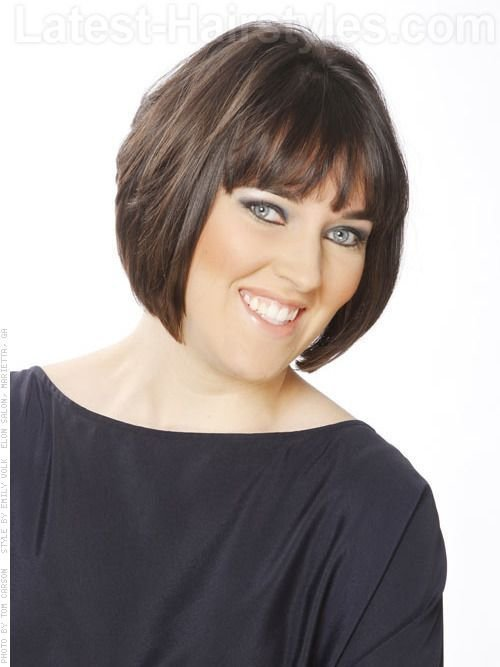 New Stacked Bob Hairstyles Back View Stacked Feathered Bob Ideas With Pictures
