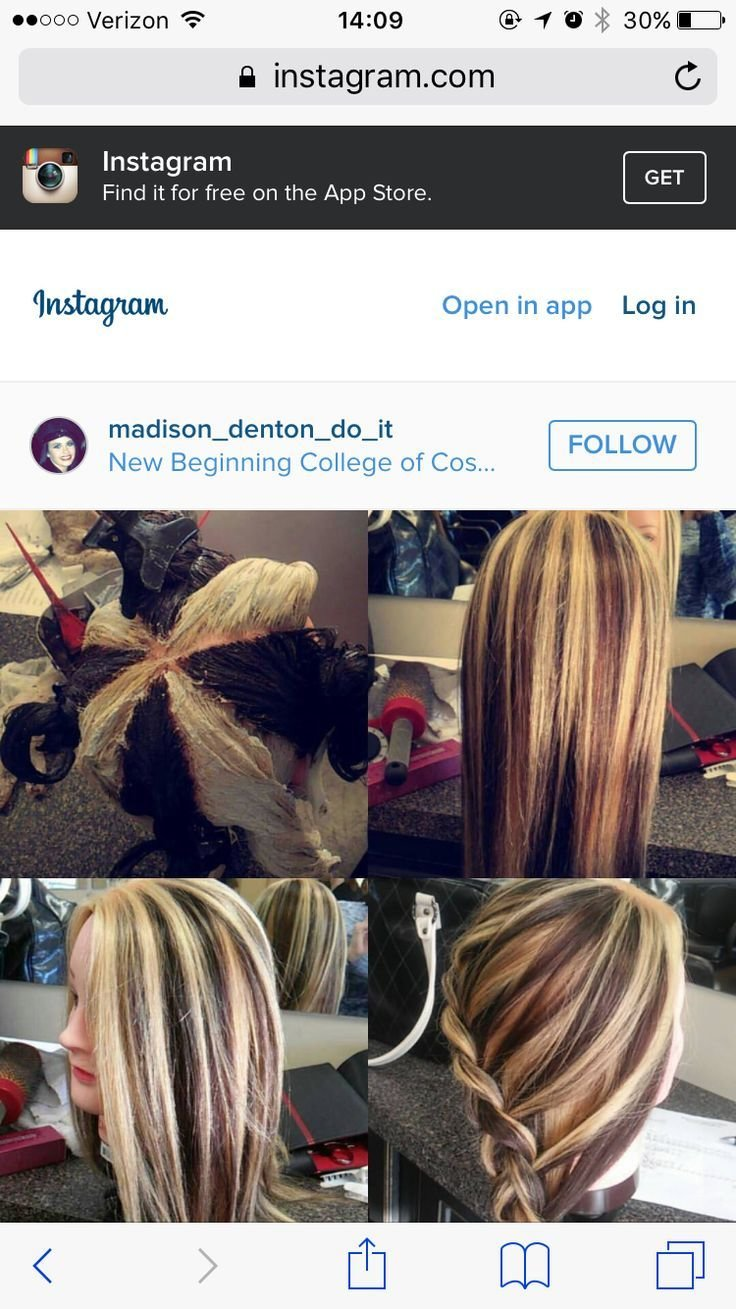 New 25 Best Ideas About Hair Color Techniques On Pinterest Ideas With Pictures
