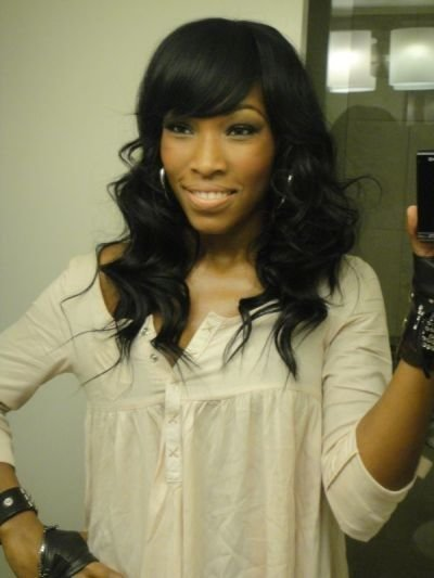 New Sew In With Side Bang Sew In Protective Styles Ideas With Pictures