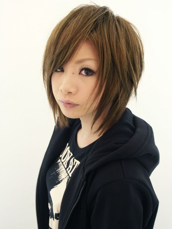 New Asian Girl Hairstyle Women Hairstyle 2015 Women's Ideas With Pictures