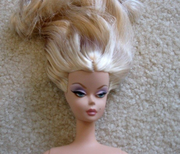 New 17 Best Images About Barbie Hairstyles On Pinterest Ideas With Pictures Original 1024 x 768