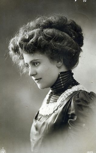 New 25 Best Ideas About Edwardian Hairstyles On Pinterest Ideas With Pictures